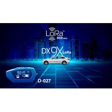 Pandora DX 9X LoRa успешно развивается