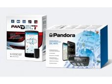 Непревзойденный функционал GSM-систем Pandora/Pandect доступен каждому!