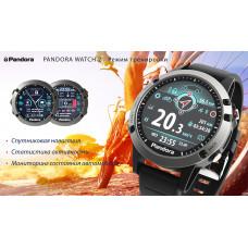 Часы Pandora Watch2 получат пакет обновлений