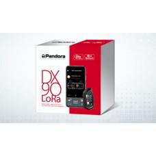 Pandora DX 90 LoRa – технологии LoRa еще доступнее!