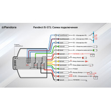 Новый иммобилайзер Pandect IS-572BT поступает в продажу
