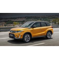 Бесключевой запуск доступен для современных автомобилей Suzuki!