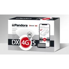 Анонсируем Pandora DX-4G S