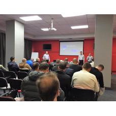 Отчет о технических конференциях Pandora в Симферополе и Севастополе