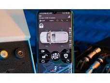 Поддержка TPMS-датчиков по Bluetooth: новая уникальная функция от Pandora