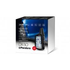 Автомобильная сигнализация Pandora DX 50B