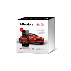 Автомобильная сигнализация Pandora DXL 3910 PRO