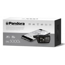 Автомобильная сигнализация Pandora DXL 5000 S