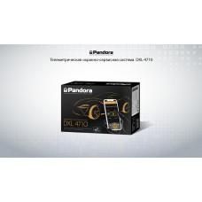 Pandora DXL 4710 – первая 4G(LTE)/GPS-ГЛОНАСС/Bluetooth 5.0-телеметрическая сигнализация на российском рынке!