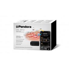 Автомобильная сигнализация Pandora DXL 4910