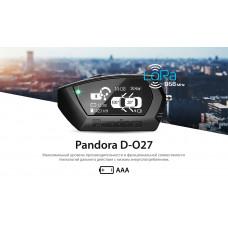 Технология LoRa становится доступнее с новым брелоком D-027