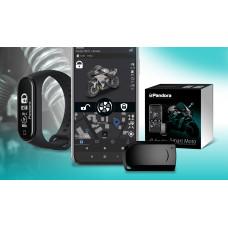 Две новых мотосигнализации от Pandora