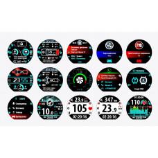 Новая версия часов Pandora Watch 2 plus