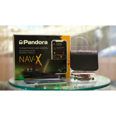 Телеметрический модуль Pandora NAX-X