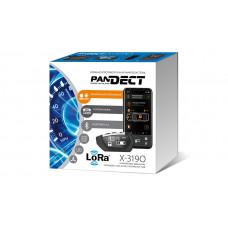 Охранно-противоугонная микросистема Pandect X-3190L