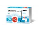 Телеметрическая охранно-сервисная система Pandora DX 4G