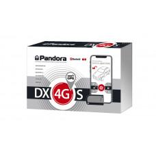Телеметрическая охранно-сервисная система Pandora DX 4GS