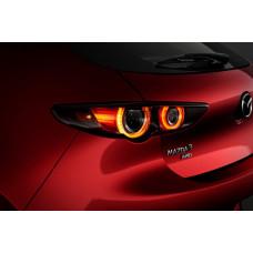 Бесключевой обход новых автомобилей Mazda