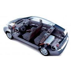 Первая в мире охранно-сервисная система для электромобилей и гибридов