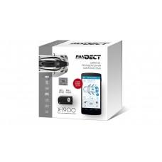 Охранно-противоугонная микросистема Pandect X-1900 3G